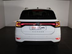 2020 Volkswagen T-Cross 1.5 TSI R-Line DSG Eastern Cape East London_4