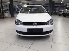 2016 Volkswagen Polo Vivo GP 1.4 Conceptline 5-Door Free State Bloemfontein_1