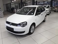 2016 Volkswagen Polo Vivo GP 1.4 Conceptline 5-Door Free State Bloemfontein_2