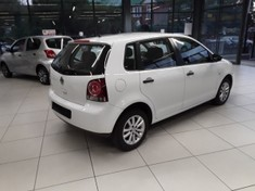 2016 Volkswagen Polo Vivo GP 1.4 Conceptline 5-Door Free State Bloemfontein_4