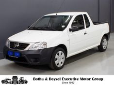 2017 Nissan NP200 1.5 Dci  A/c Safety Pack P/u S/c  Gauteng