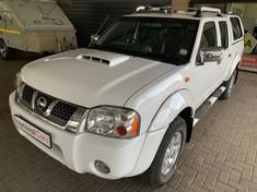 2015 Nissan NP300 Hardbody 2.5 TDi HI-RIDER Double Cab Bakkie Mpumalanga