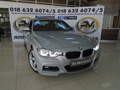 2016 BMW 3 Series 320i M Sport Auto North West Province