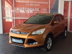 2015 Ford Kuga 1.5 Ecoboost Ambiente Mpumalanga