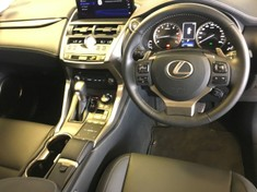 2020 Lexus NX 300 EX Mpumalanga Witbank_2
