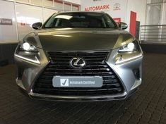 2020 Lexus NX 300 EX Mpumalanga Witbank_4