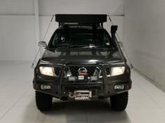 2007 Nissan Navara 4.0 V6 4x4 Pu Dc  Gauteng Johannesburg_1