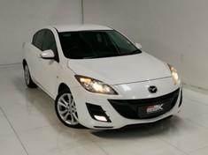 2011 Mazda 3 1.6 Dynamic  Gauteng Johannesburg_0