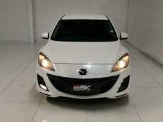 2011 Mazda 3 1.6 Dynamic  Gauteng Johannesburg_1