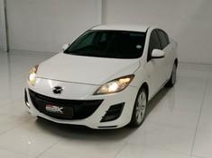 2011 Mazda 3 1.6 Dynamic  Gauteng Johannesburg_2