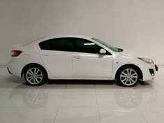 2011 Mazda 3 1.6 Dynamic  Gauteng Johannesburg_3