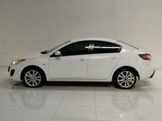 2011 Mazda 3 1.6 Dynamic  Gauteng Johannesburg_4