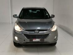 2010 Hyundai iX35 2.0 Gl  Gauteng Johannesburg_1