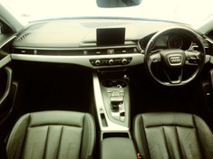 2016 Audi A4 1.4T FSI S Tronic Kwazulu Natal Durban_4