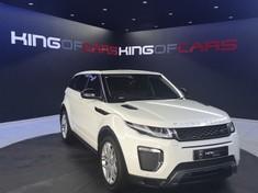 2016 Land Rover Evoque 2.0 Si4 HSE Dynamic Gauteng