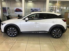 2020 Mazda CX-3 2.0 Individual Auto Gauteng Johannesburg_0