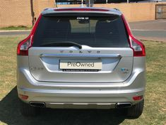 2017 Volvo XC60 T6 Elite Geartronic DRIVE-E Gauteng Johannesburg_3