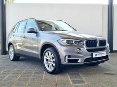 2016 BMW X5 xDRIVE30d Auto Gauteng