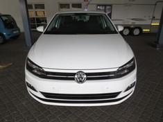2019 Volkswagen Polo 1.0 TSI Comfortline Western Cape Stellenbosch_1