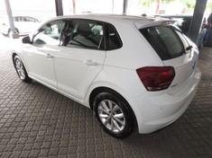 2019 Volkswagen Polo 1.0 TSI Comfortline Western Cape Stellenbosch_3
