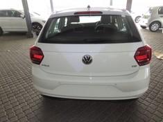 2019 Volkswagen Polo 1.0 TSI Comfortline Western Cape Stellenbosch_4