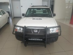 2020 Nissan NP300 Hardbody 2.5 TDi LWB Single Cab Bakkie Mpumalanga