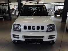 2010 Suzuki Jimny 1.3  Free State Bloemfontein_1