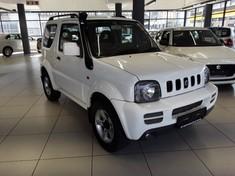 2010 Suzuki Jimny 1.3  Free State Bloemfontein_2