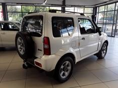 2010 Suzuki Jimny 1.3  Free State Bloemfontein_3