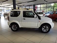 2010 Suzuki Jimny 1.3  Free State Bloemfontein_4