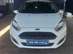 2018 Ford Fiesta 1.5 TDCi Trend 5-dr Western Cape Kuils River_1