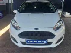 2018 Ford Fiesta 1.5 TDCi Trend 5-Door Western Cape Kuils River_1