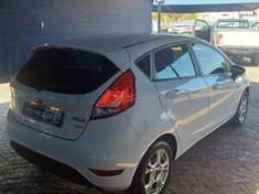 2018 Ford Fiesta 1.5 TDCi Trend 5-dr Western Cape Kuils River_3
