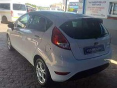 2018 Ford Fiesta 1.5 TDCi Trend 5-dr Western Cape Kuils River_4