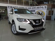 2018 Nissan X-Trail 1.6dCi Visia 7S North West Province