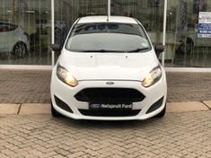 2017 Ford Fiesta 1.0 Ecoboost Ambiente Powershift 5-Door Mpumalanga Nelspruit_1