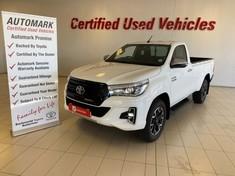 2019 Toyota Hilux 2.8 GD-6 Raider 4X4 Single Cab Bakkie Western Cape