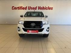2019 Toyota Hilux 2.8 GD-6 Raider 4X4 Single Cab Bakkie Western Cape Kuils River_4