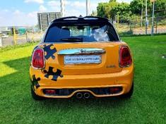 2016 MINI Cooper S 5-Door Auto XS72 Gauteng Centurion_4