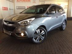 2015 Hyundai iX35 2.0 Elite Auto Mpumalanga