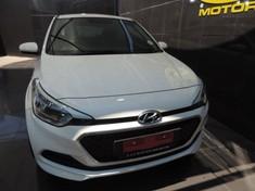 2016 Hyundai i20 1.2 Motion Gauteng Vereeniging_1