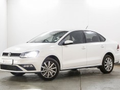 2020 Volkswagen Polo GP 1.4 Comfortline North West Province Potchefstroom_0