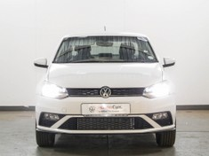 2020 Volkswagen Polo GP 1.4 Comfortline North West Province Potchefstroom_1