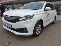 2020 Honda Amaze 1.2 Comfort Kwazulu Natal