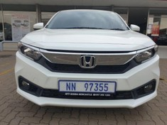2020 Honda Amaze 1.2 Comfort Kwazulu Natal Newcastle_1