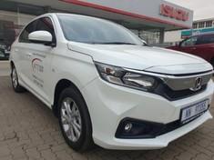 2020 Honda Amaze 1.2 Comfort Kwazulu Natal Newcastle_2