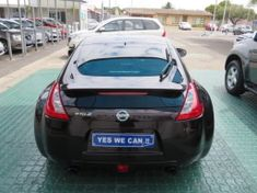 2013 Nissan 370z Coupe  Western Cape Cape Town_4