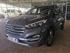 2017 Hyundai Tucson 2.0 CRDi ELITE AT Western Cape Parow_0