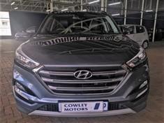 2017 Hyundai Tucson 2.0 CRDi ELITE AT Western Cape Parow_1