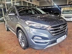 2017 Hyundai Tucson 2.0 CRDi ELITE AT Western Cape Parow_2